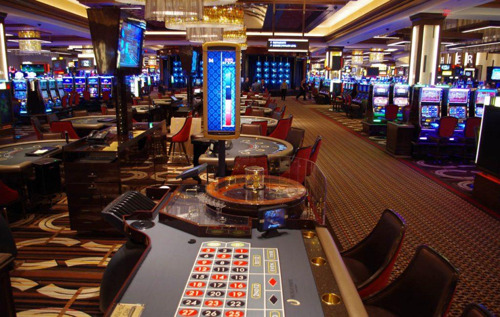 Canlı Casino Oyunları Nasıl Oynanır