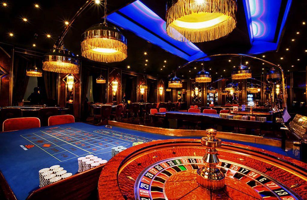 Canlı Casino Siteleri Nelerdir