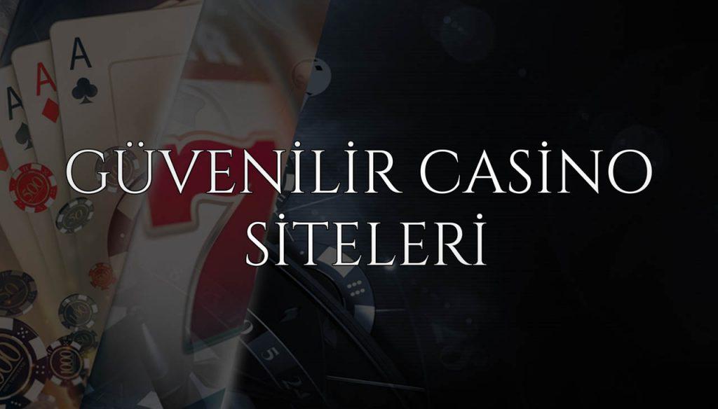 Güvenilir Canlı Casino Siteleri Listesi