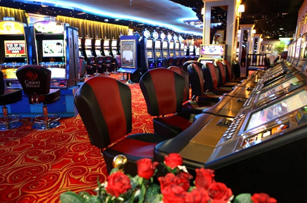 1xBet Canlı Casino Sitesi Nasıl