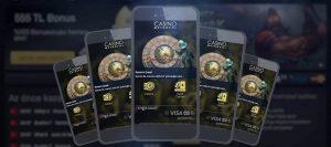 Bakara Canlı Casino Oyunu Nasıl Oynanır – Bakara Masaları ve Lobiler