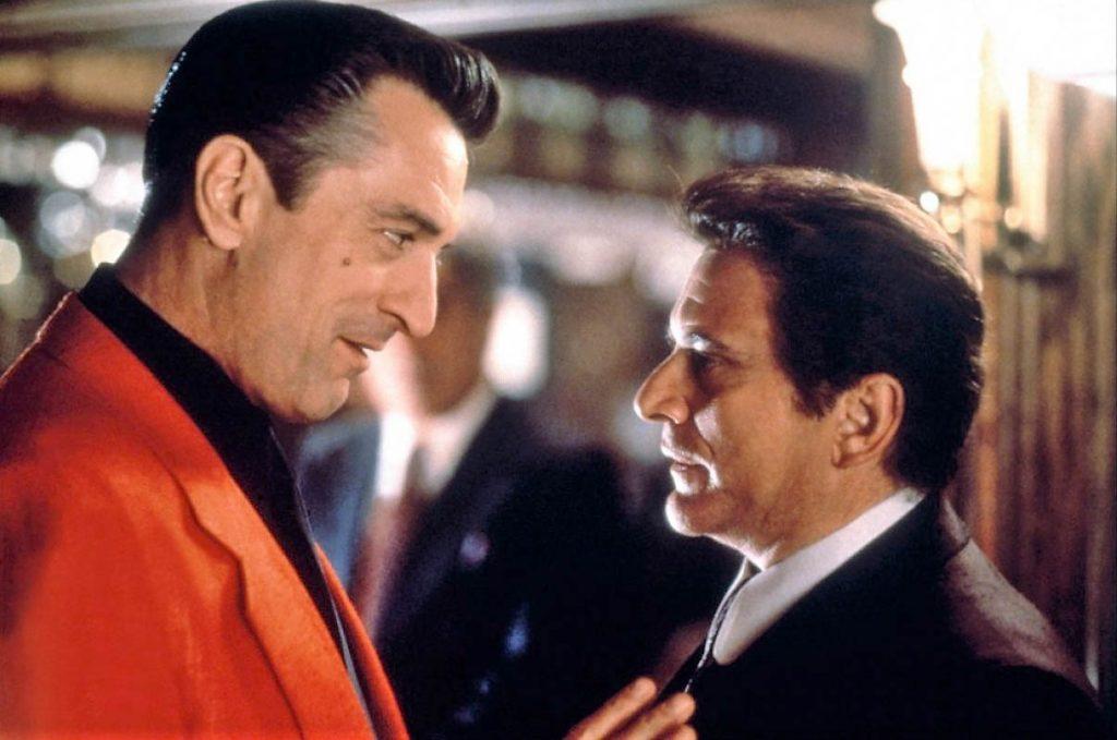 Casino 1995 Filmi Hakkında Bilgiler