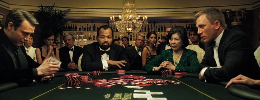Casino Royale Filmi Hakkında Detaylı Bilgiler