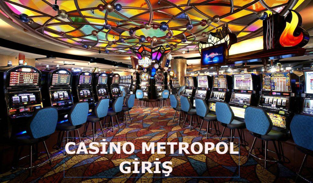 Kıbrıs Casinoları Nelerdir