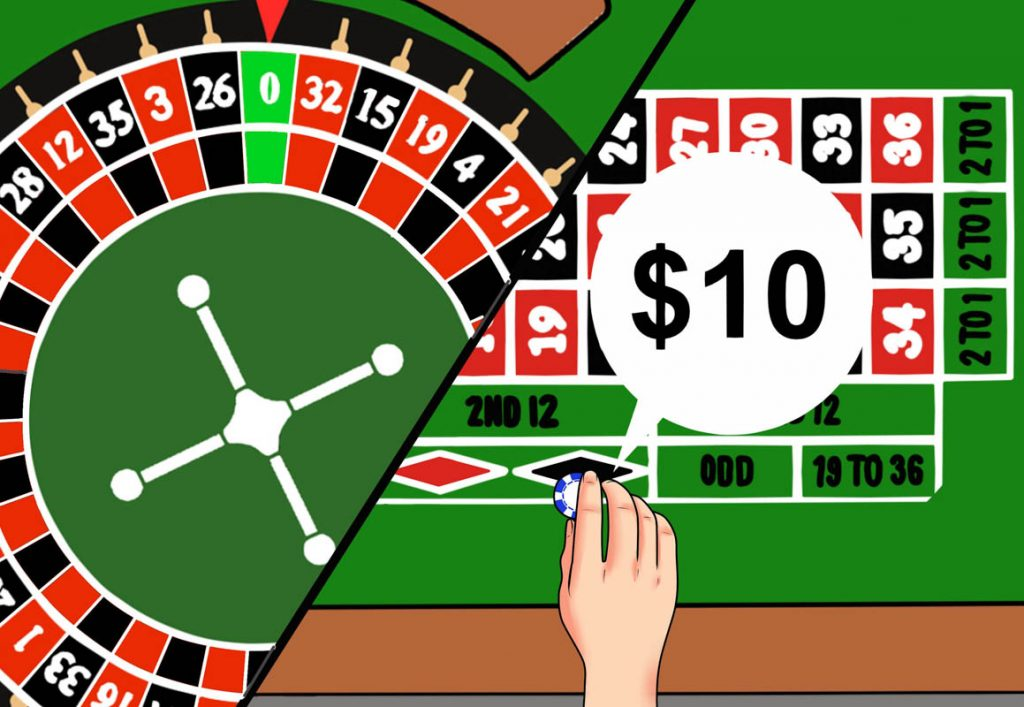 Mobilbahis Canlı Casino - Cep Telefonu ile Casino Oyunları Oyna