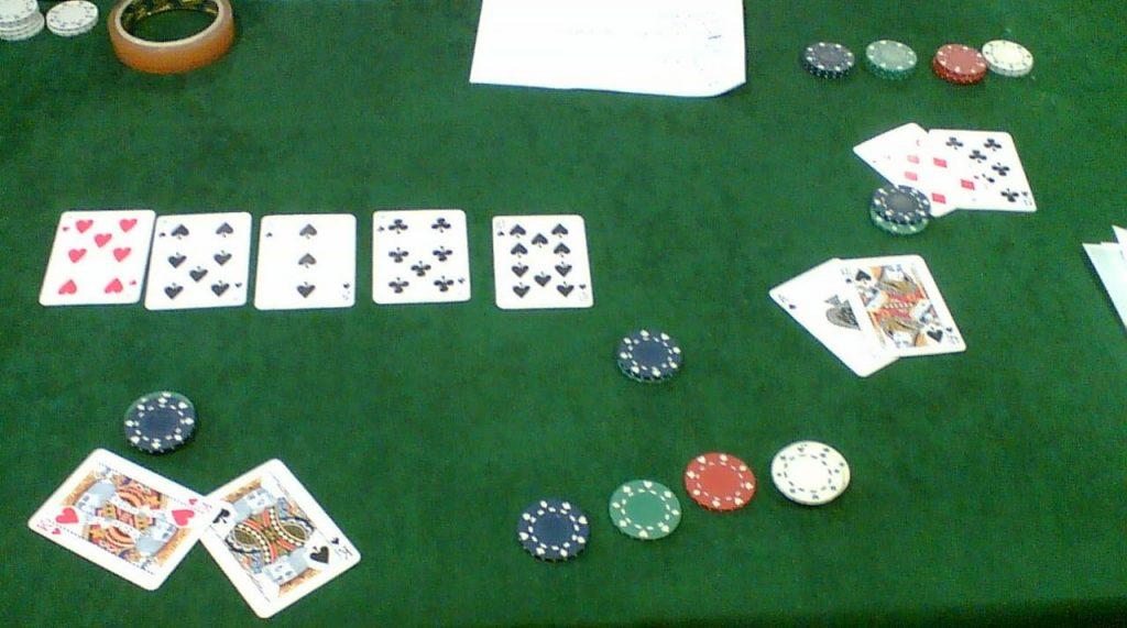 Saray Casino Sitesi Güvenilir Mi
