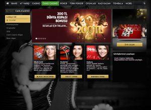 Tempobet Canlı Casino – Türkçe Açılan İlk Online Casino