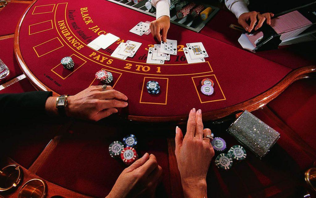 Bedava Casino Oyunları Oyna