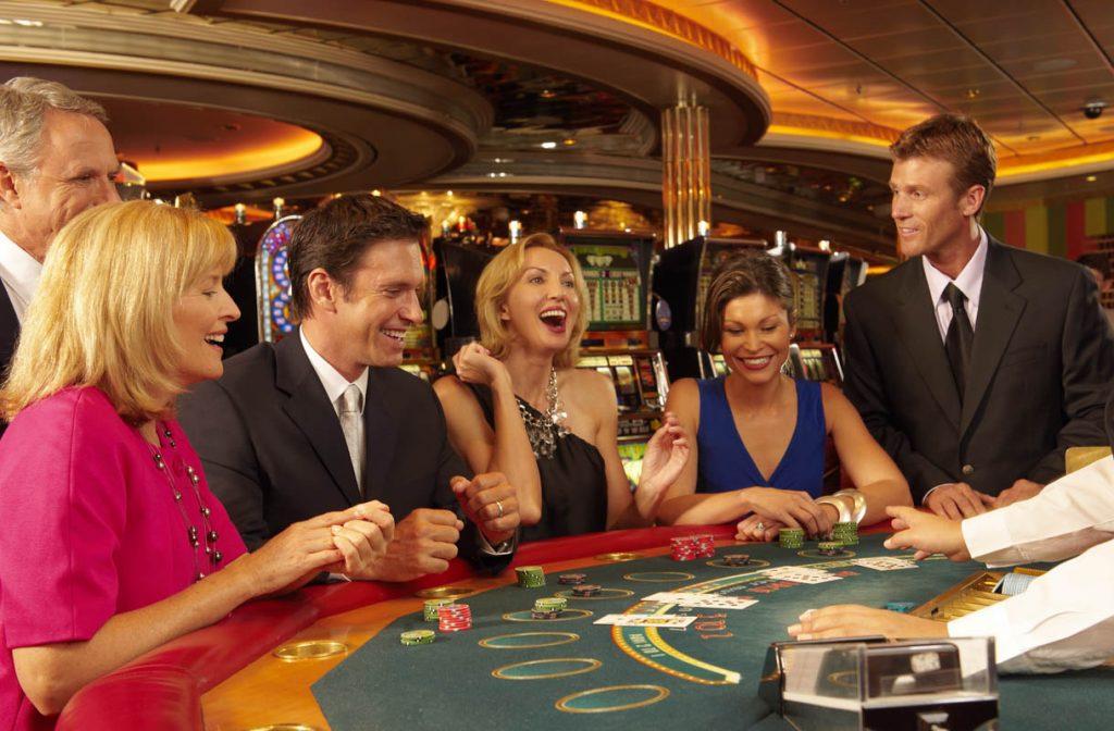 Canlı Casino Bonusları Nelerdir