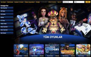 Canlı Casino Oyunları Oyna – Hemen Ücretsiz Oyunlar ve Jackpotlar