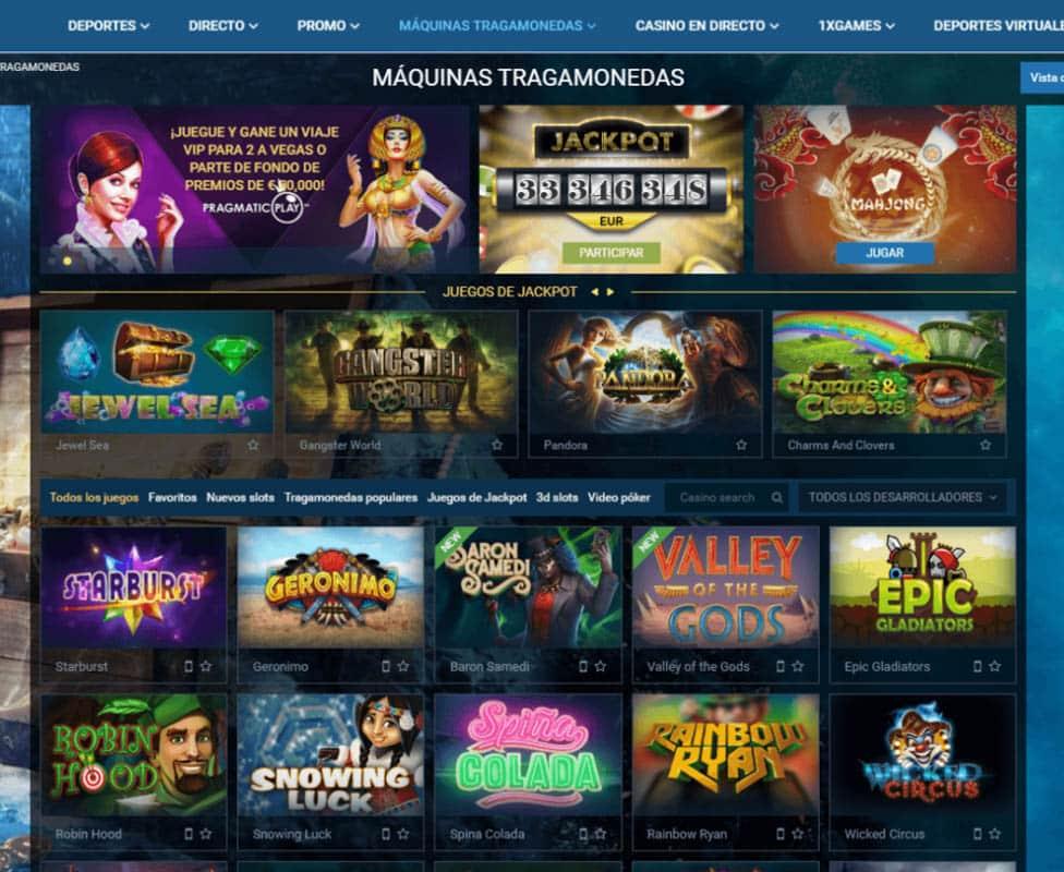 NGSBahis Casino Oyunlarına Genel Bakış