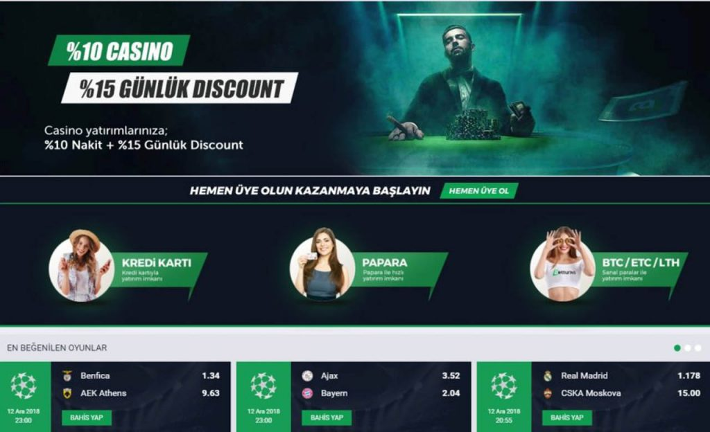 Poker Ligleri - Poker Oyna Kazan