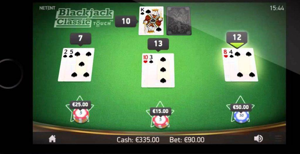 Pokerklas Canlı Casino