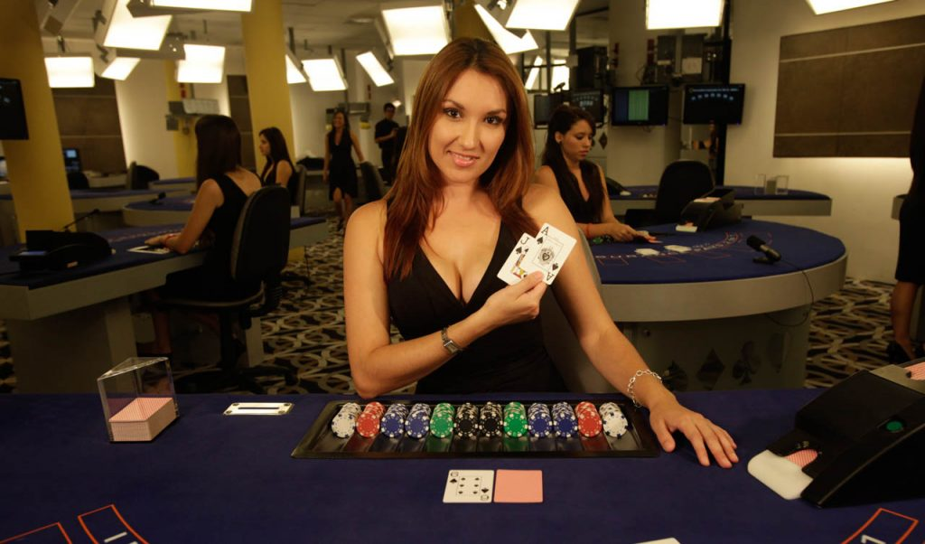 TrBet Canlı Casino