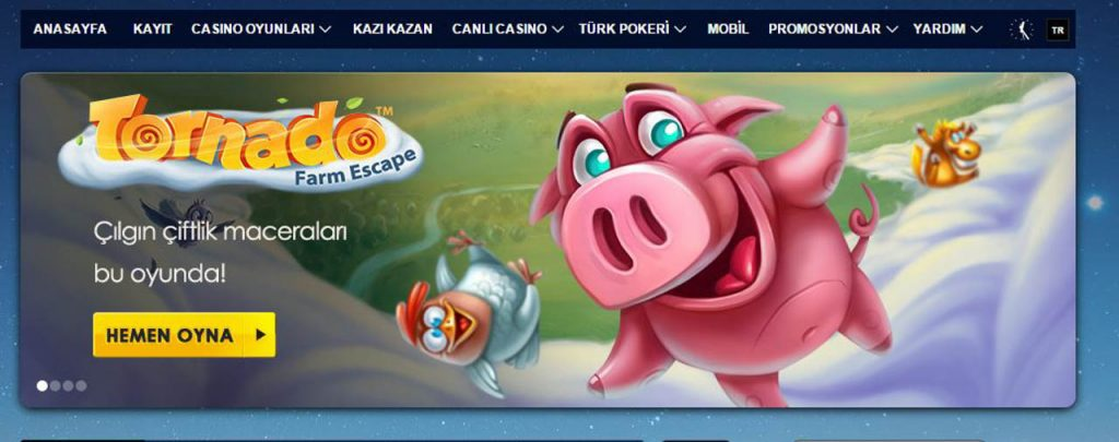Casino Metropol Giris Adresleri ve Linkleri