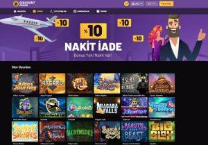 Discount Casino – Online Slot Oyunları – Casino Discount Türkiye Giriş